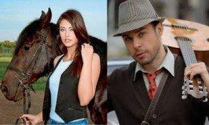 Versuri Tom Boxer feat. Antonia – Morena (My Love)