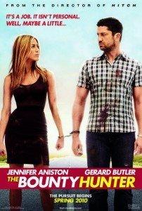 The Bounty Hunter cu Jennifer Aniston si Gerard Butler