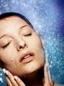 Terapia cu apa calda