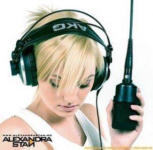 Versuri – Alexandra Stan – Lollipop