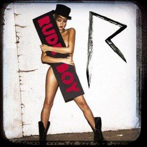 Versuri in romana – Rihanna  – Rude boy