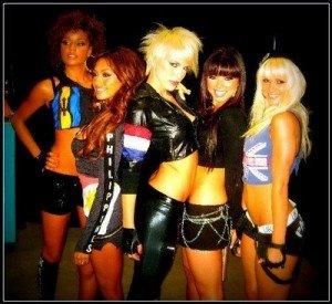 "Videoclip – Paradiso Girls – ""Patron Tequila"""