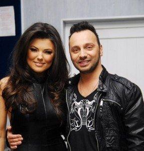 Video Paula Seling si Ovi in finala Eurovision!