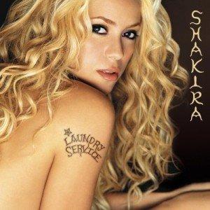 Versuri – Shakira – Underneath Your Clothes