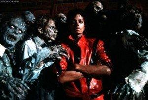 Thriller votat cel mai influent videoclip din istorie