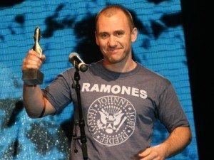 Romanii premiati la Cannes