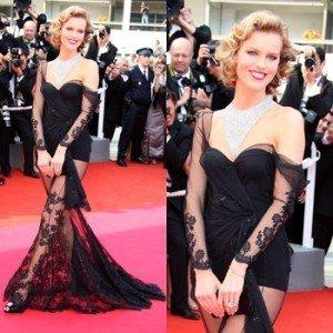 Cele mai frumoase rochii la Cannes