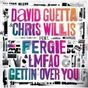 Videoclip David Guetta feat Fergie, LMFAO, Chris Willis – Gettin' over you