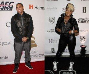 New Single: Ester Dean feat. Chris Brown – Love Suicide