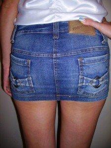Pantaloni vs. fusta