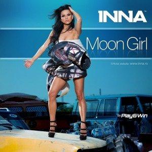 Piesa noua Inna – Moon Girl
