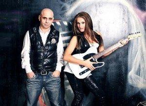 Versuri – DJ Sava & Raluka – I like The Trumpet