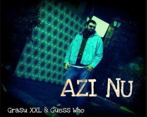 Versuri Grasu XXL feat Guess Who – Azi nu