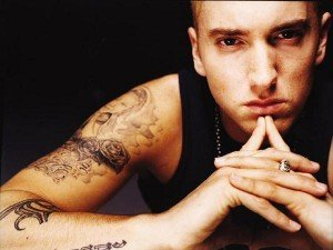 Versuri – Eminem – Not afraid