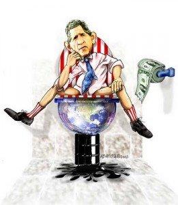 Bancuri Politice