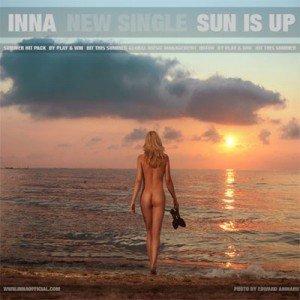 Muzica noua – Inna – Sun Is Up