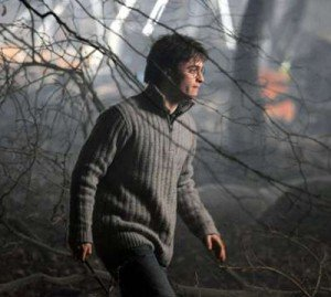 Trailer Harry Potter and the Deathly Hallows