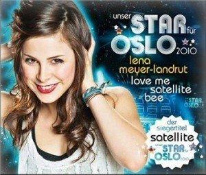 Versuri – Lena Meyer-Landrut – Satelite – castigatorii Eurovision