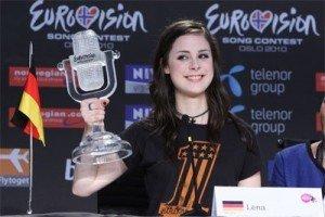 Video – Germania – castigatoarea Eurovision 2010