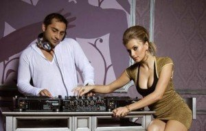 Muzica noua: Dj Rynno feat. Sylvia & Matteo-Divine