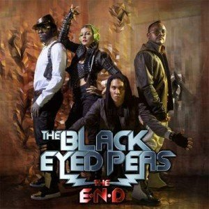 Black Eyed Peas – Someday