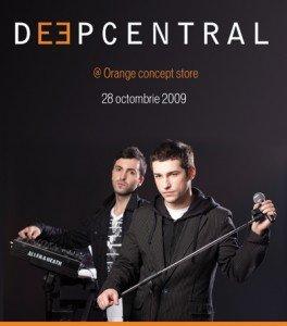 Muzica – Deepcentral – Music Makes Me Free