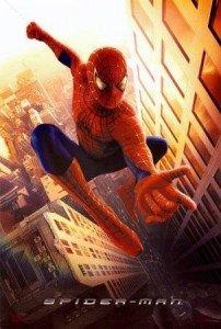 Andrew Garfield, noul Spiderman