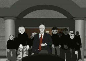 Versuri Eminem – Mosh