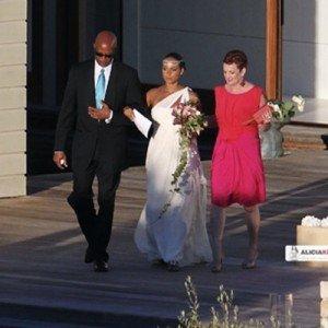 Alicia Keys s-a casatorit