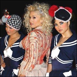 Gwen Stefani despre noua colectie, parfum si stil