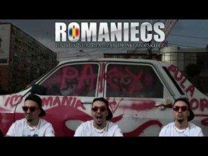 "Videoclip: Skizzo Skillz – ""România E Ghetou"""