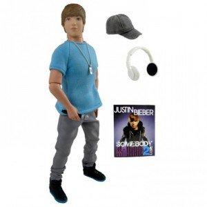 Colectia de papusi Justin Bieber – in magazine din decembrie