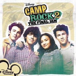 Versuri – Camp Rock 2 feat Nick Jonas – Introducing me