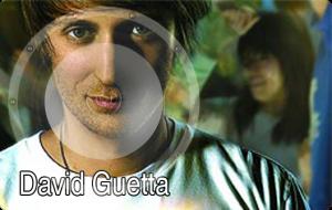 David Guetta in Romania!