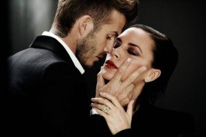 Intimately Yours by David & Victoria Beckham