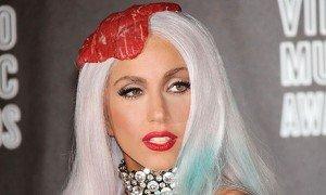 "Lady Gaga a intrat in ""Cartea recordurilor"""