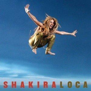 Shakira – Loca live la David Letterman