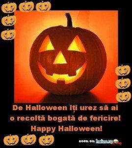 Mesaje scary de Halloween – Sms-uri amuzante de Halloween