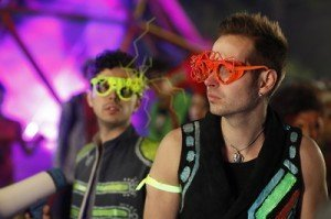 Videoclip: Morandi – Rock The World