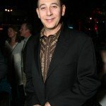 Paul Reubens at Jimmy Kimmel's 1000th episode party hosted by Jameson held at The Roosevelt Hotel on April 3, 2008 in Hollywood, California.