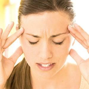 Ce alimente atrag dupa sine migrenele