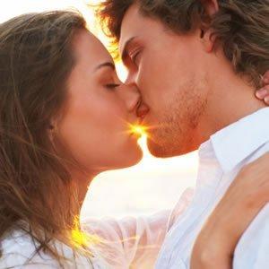 Mai multe despre sarut?