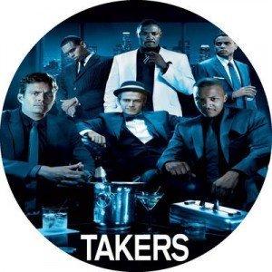 Trailer – Takers – premiera pe 8 octombrie 2010