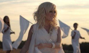Fosta concurenta la Eurovision, Anna Bergendahl,si-a lansat videoclip