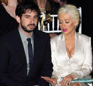 Christina Aguilera se desparte de soţul ei, Jordan Bratman