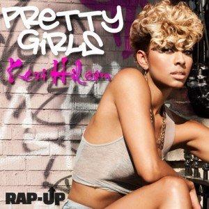 Versuri si video – Keri Hilson – Pretty Girls Rock