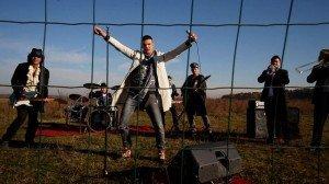 Videoclip – Vama feat. Ralflo – Sarkozy versus Gypsy