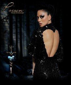 Videoclip nou – Nicole Scherzinger – Poison