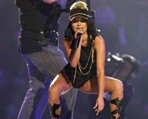 VIDEO Inna, pe aceeasi scena cu Kylie Minogue si Kelly Rowland