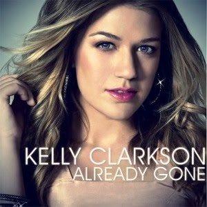 "Versuri – Kelly Clarkson – ""Already go"""